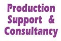 Production Support & Consultancy